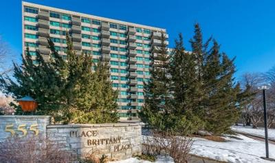 Photo of 555 Brittany Drive Unit#215, Ottawa, Ontario K1K2J8