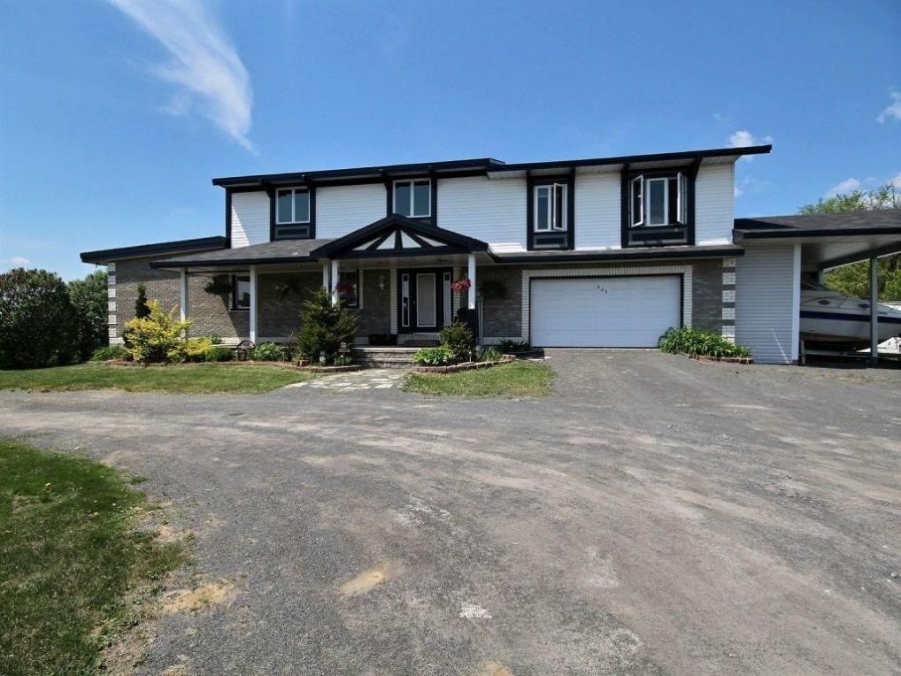 902 Concession 5 Road, Plantagenet, Ontario K0B1L0