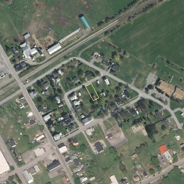 N/a Minto Street, Finch, Ontario K0C1K0