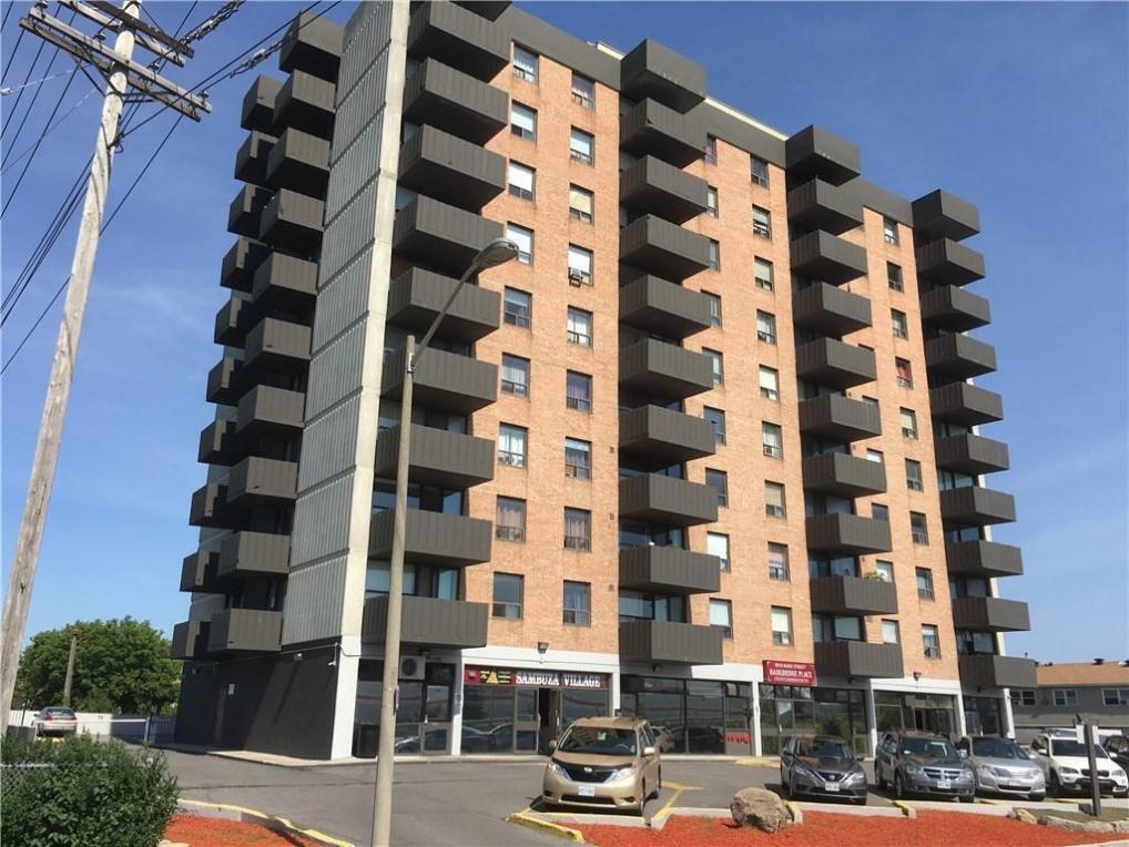 2019 Bank Street Unit#401, Ottawa, Ontario K1V0N1