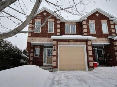 Photo of 1089 Brasseur Crescent, Orleans, Ontario K4A5A1