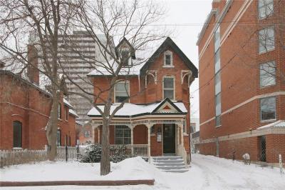 Photo of 421 Gilmour Street, Ottawa, Ontario K2P0R5