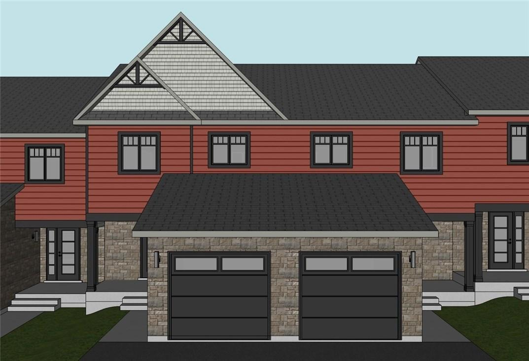 2350 Marble Crescent, Rockland, Ontario K4K0H1