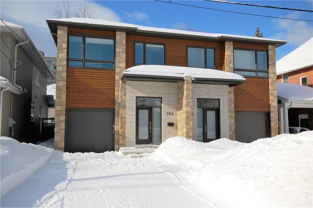 364 Roosevelt Avenue, Ottawa, Ontario K1V0E3