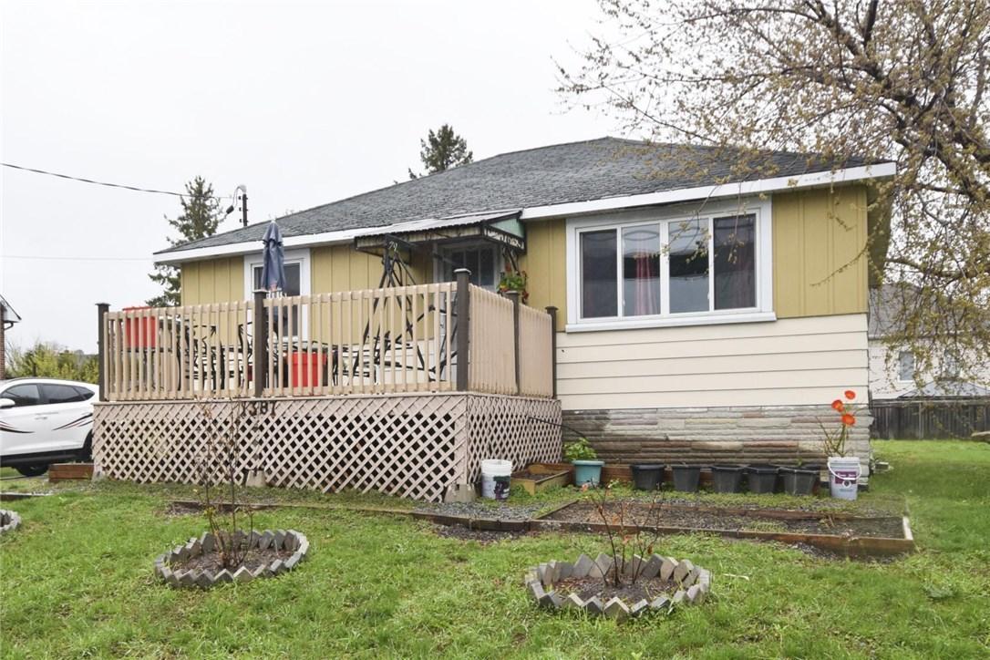 1387 Michael Street, Ottawa, Ontario K1B3P9