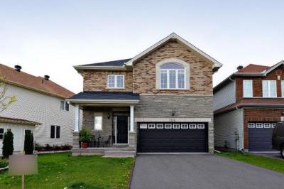 Photo of 370 Antigonish Avenue, Ottawa, Ontario K4A0T9