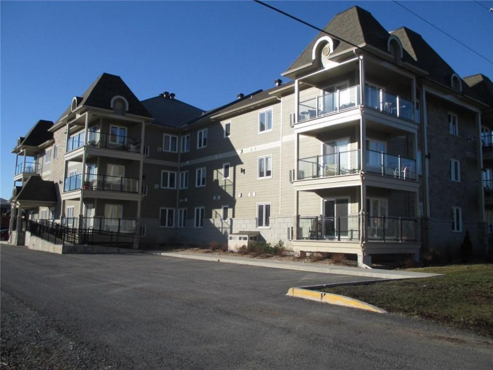 476 Church Street Unit#101, Russell, Ontario K4R1E6