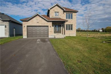 8 Richer Street, Crysler, Ontario K0A1R0