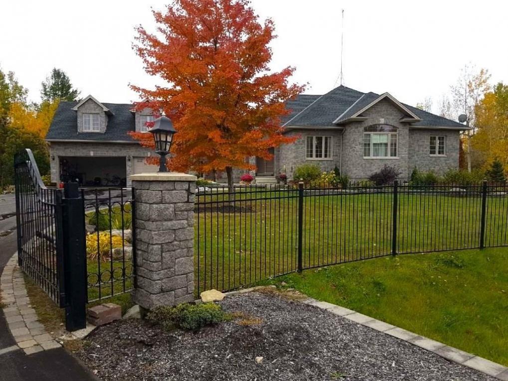 4 Lockmaster Lane, Kemptville, Ontario K0G1J0