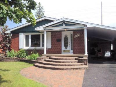 Photo of 2160 Queensgrove Road, Ottawa, Ontario K2A1P7