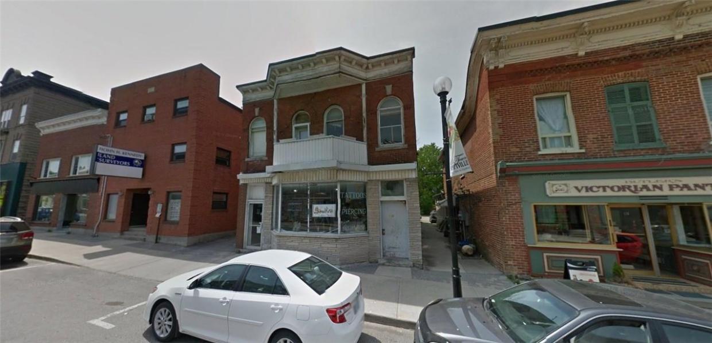 130,132,134 Prescott Street, Kemptville, Ontario K0G1J0