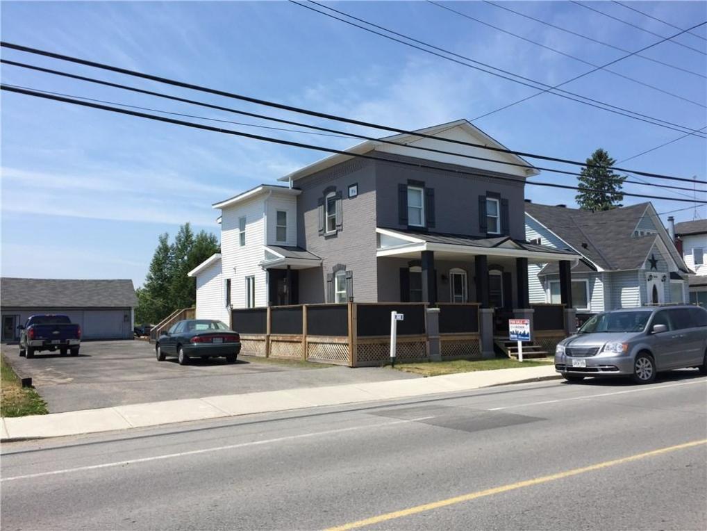 3668 Champlain Street, Clarence-rockland, Ontario K0A1E0