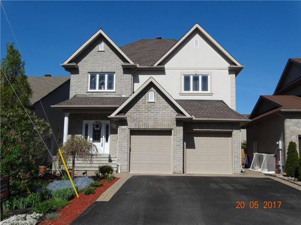 939 Beauchamp Avenue, Ottawa, Ontario K1C3A9
