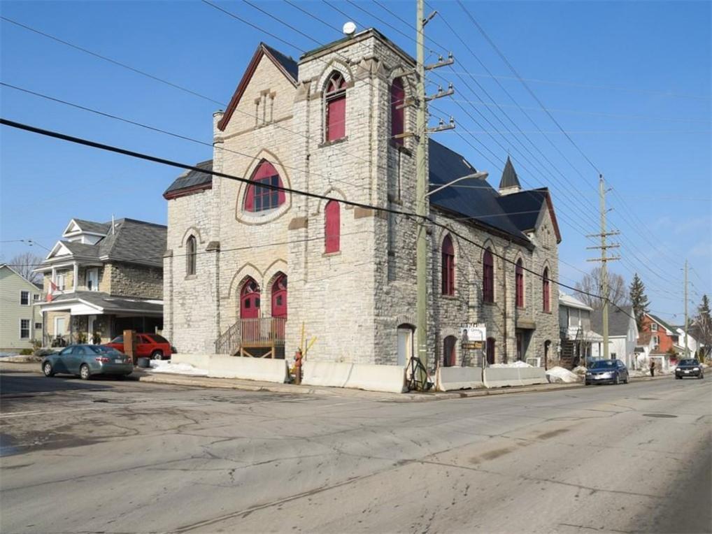 38 Main Street, Almonte, Ontario K0A1A0