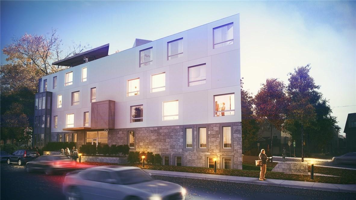 150 Greenfield Avenue Unit#201, Ottawa, Ontario K1S0X8