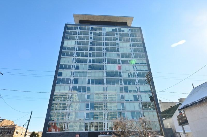 300 Lisgar Street Unit#901, Ottawa, Ontario K2P0E2