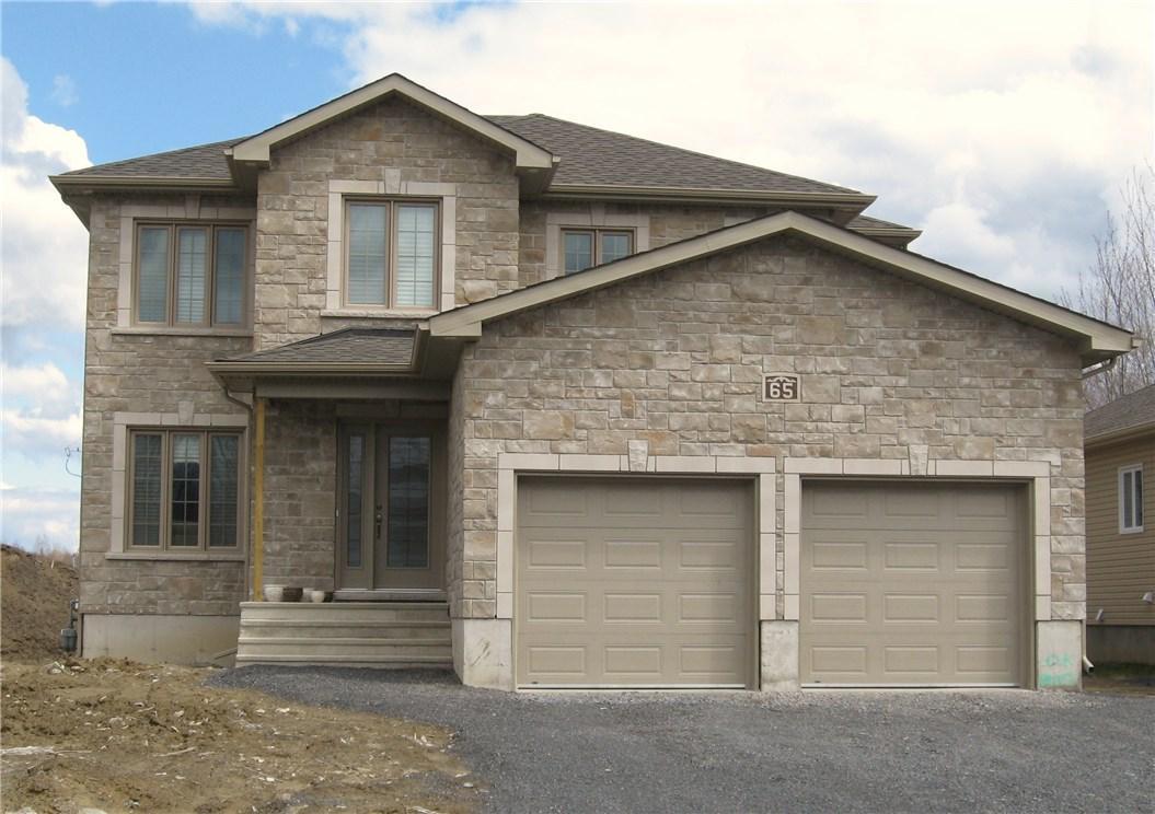 37 Yanik - Lot 88 Street, Limoges, Ontario K0A2M0