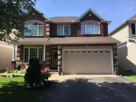 35 Shawglen Way, Ottawa, Ontario K2J5M2