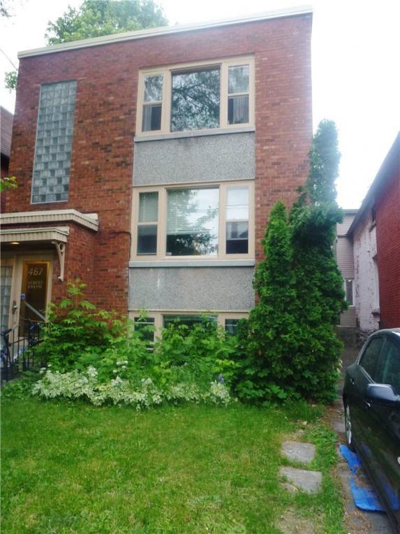 467 Besserer Street, Ottawa, Ontario K1N6C2