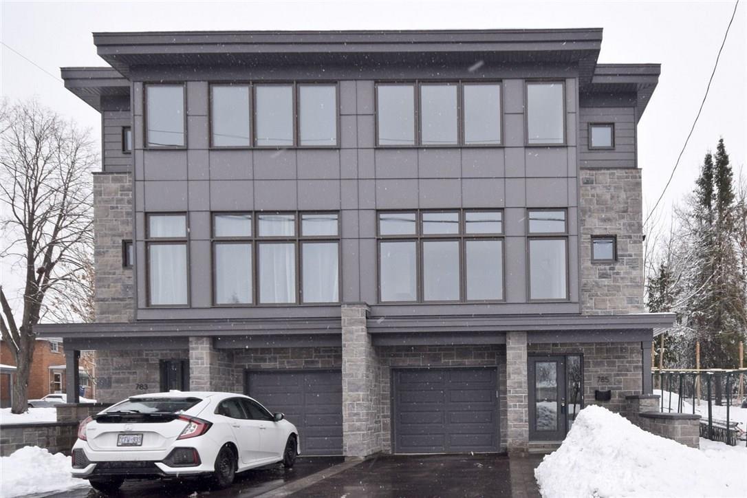 785 De L'eglise Street, Ottawa, Ontario K1K1C2
