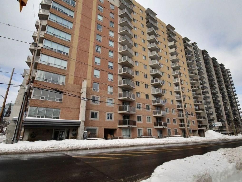 429 Somerset Street Unit#707, Ottawa, Ontario K2P2P5