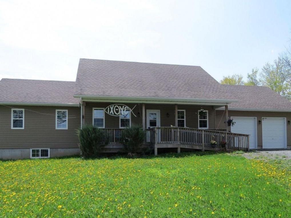 401 Pine Grove Road, Lanark, Ontario K0G1K0