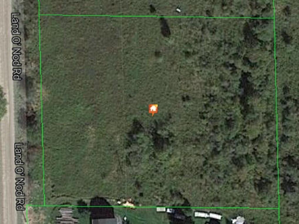 Lt10c8 Land O Nod Road, Merrickville, Ontario K0G1N0