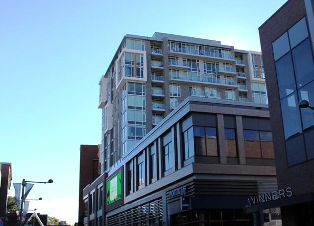 118 Holmwood Avenue Unit#1003, Ottawa, Ontario K1S5J5