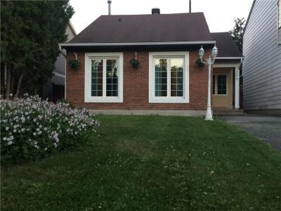 Photo of 290 Elderberry Terrace, Ottawa, Ontario K1E1Z1