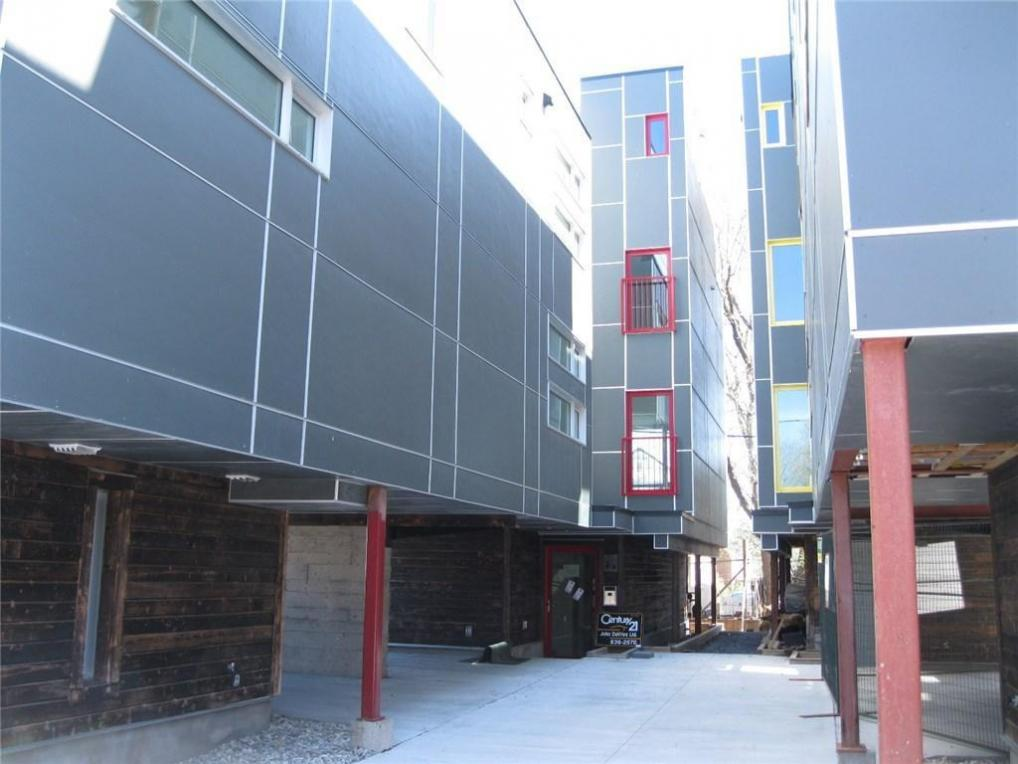 41b Stirling Avenue Unit#b, Ottawa, Ontario K1Y1P7