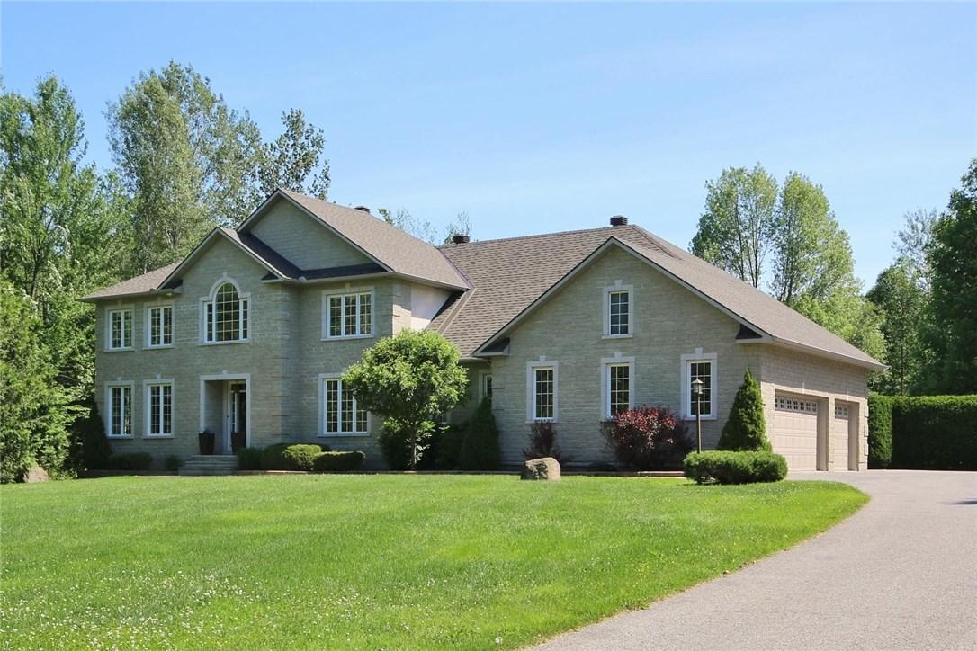 5960 Knights Drive, Manotick, Ontario K4M1K3