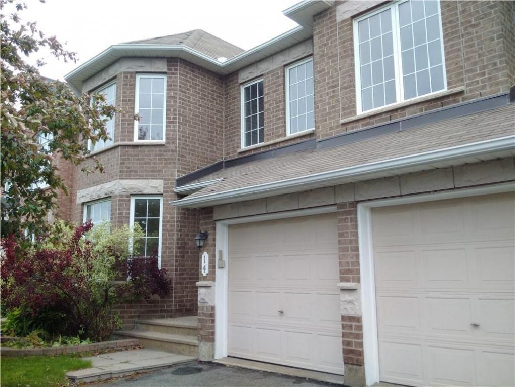 14 Tierney Drive, Ottawa, Ontario K2J4W2
