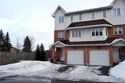 Photo of 2579 Alanis Private, Ottawa, Ontario K1T4A1