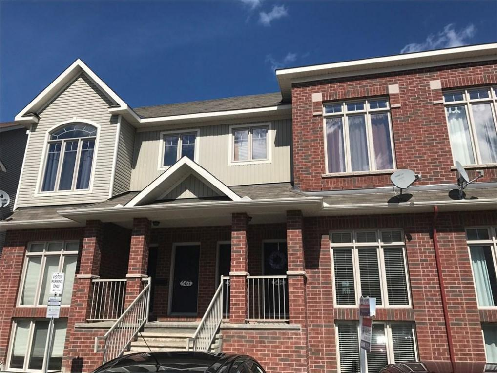 569 Reardon Private, Ottawa, Ontario K1V2L1