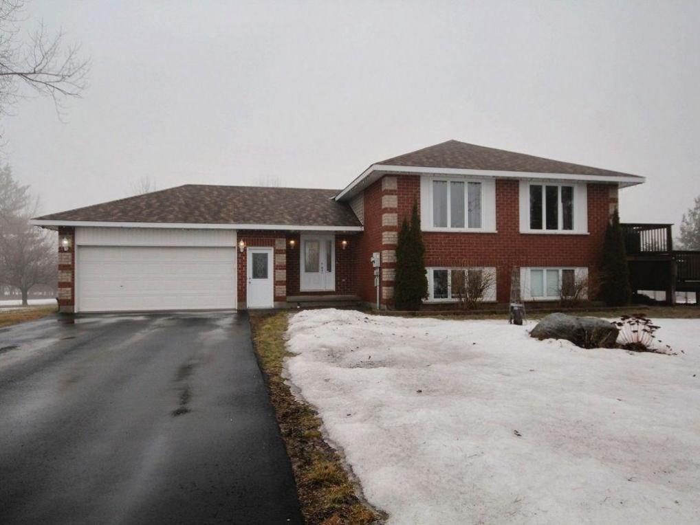 1266 Lafortune Drive, Winchester, Ontario K0C2K0