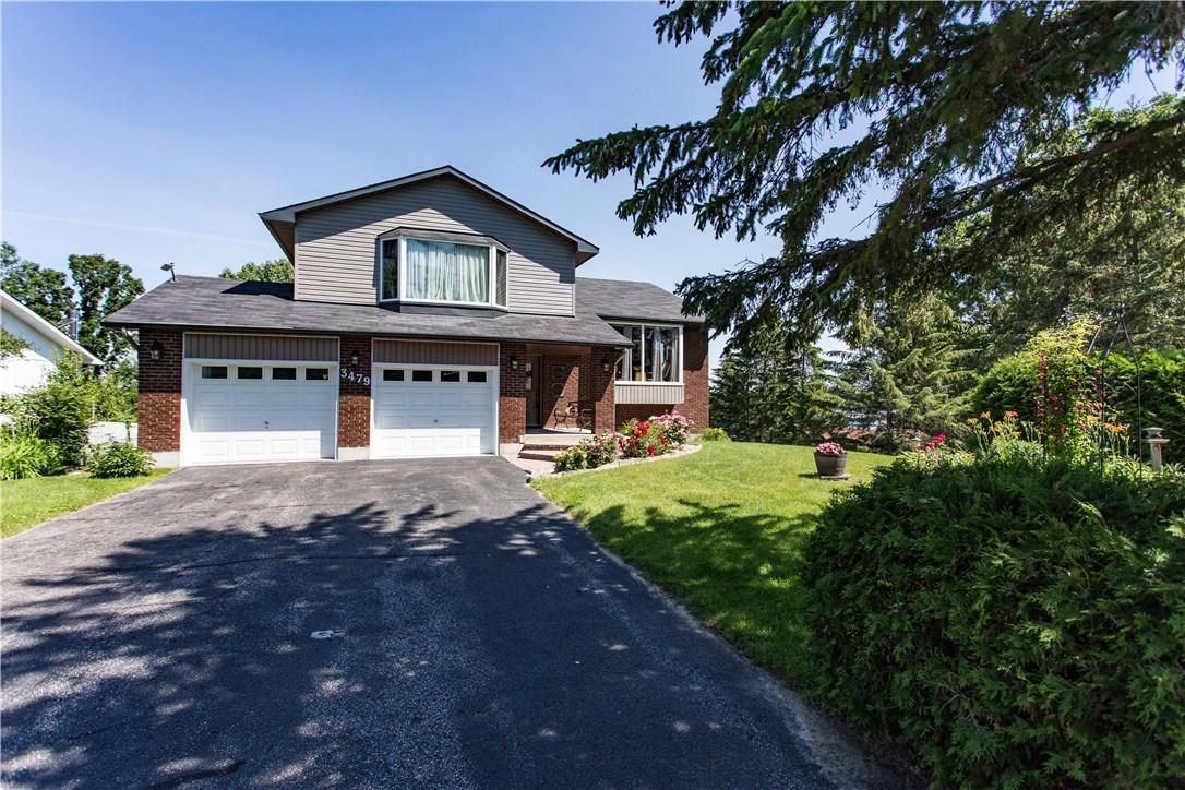 3479 Principale Street, Wendover, Ontario K0A3K0