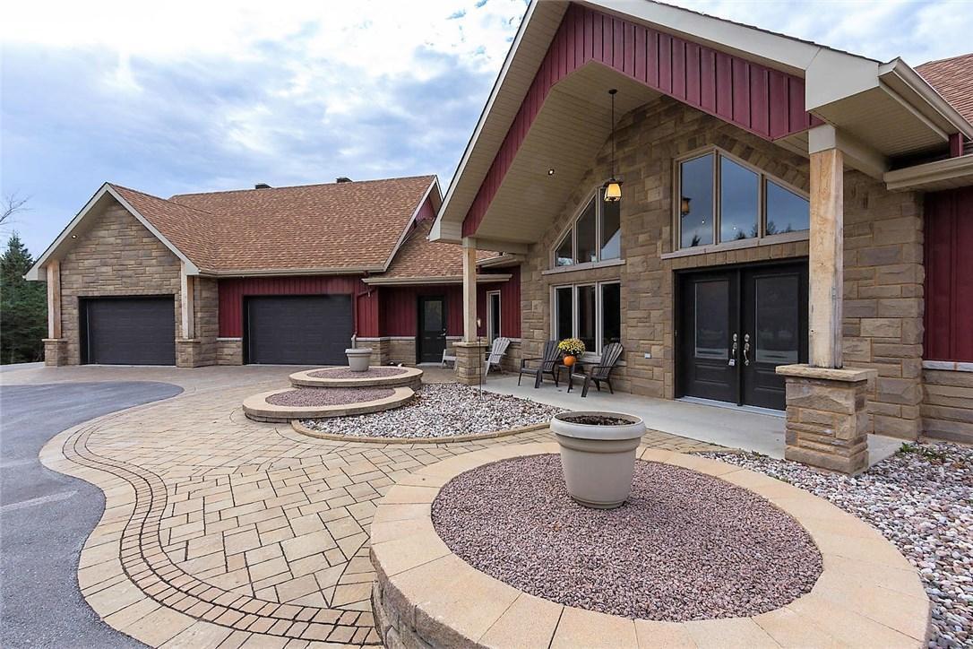 14105 Concession 7-8 Road, Crysler, Ontario K0A1R0