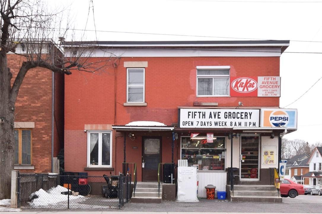 332 Fifth Avenue, Ottawa, Ontario K1S2N5