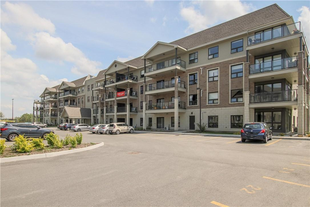 120 Prestige Circle Unit#415, Ottawa, Ontario K4A1B4