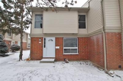 Photo of 840 Cahill Drive W Unit#17, Ottawa, Ontario K1V9K5
