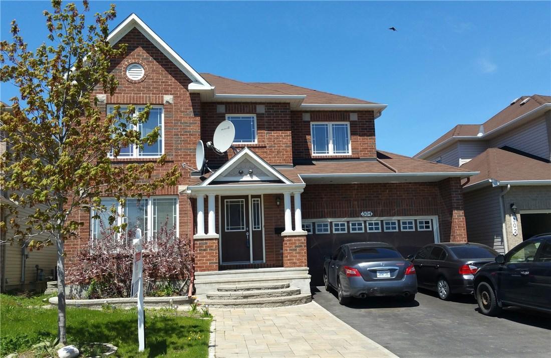 304 Haileybury Street, Ottawa, Ontario K2J0N1