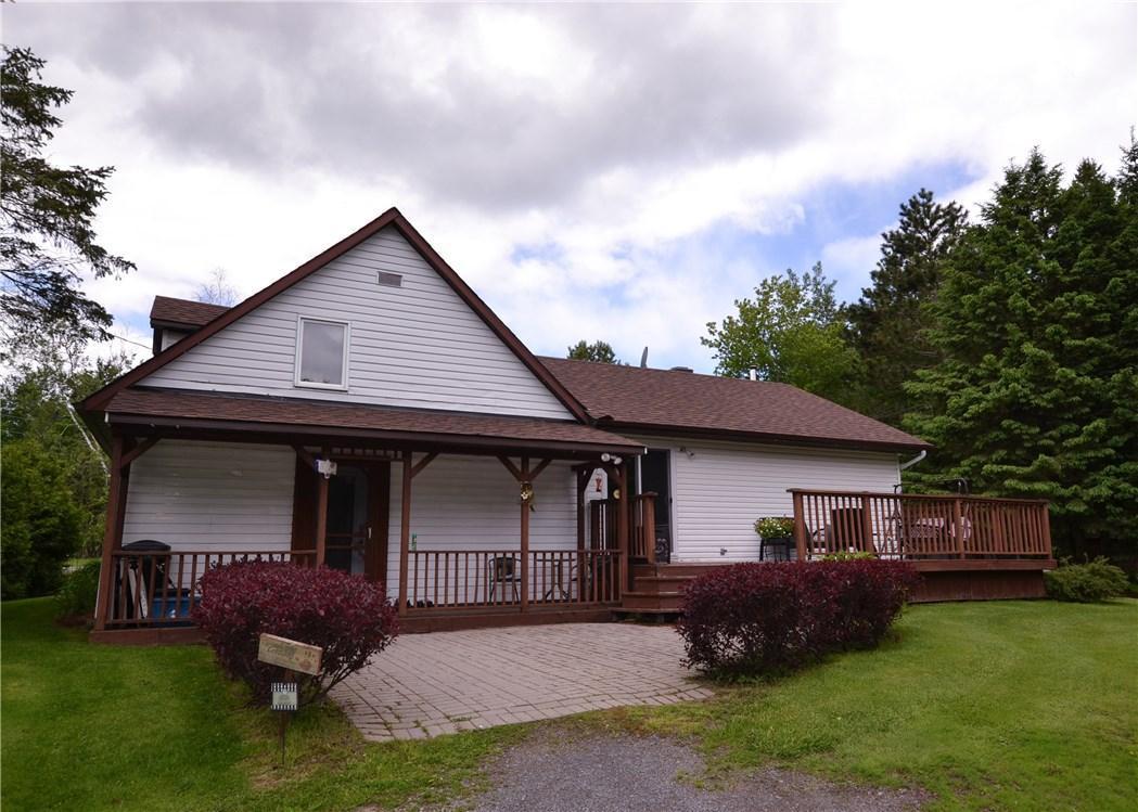 3195 Concession 3 Road, Plantagenet, Ontario K0B1L0