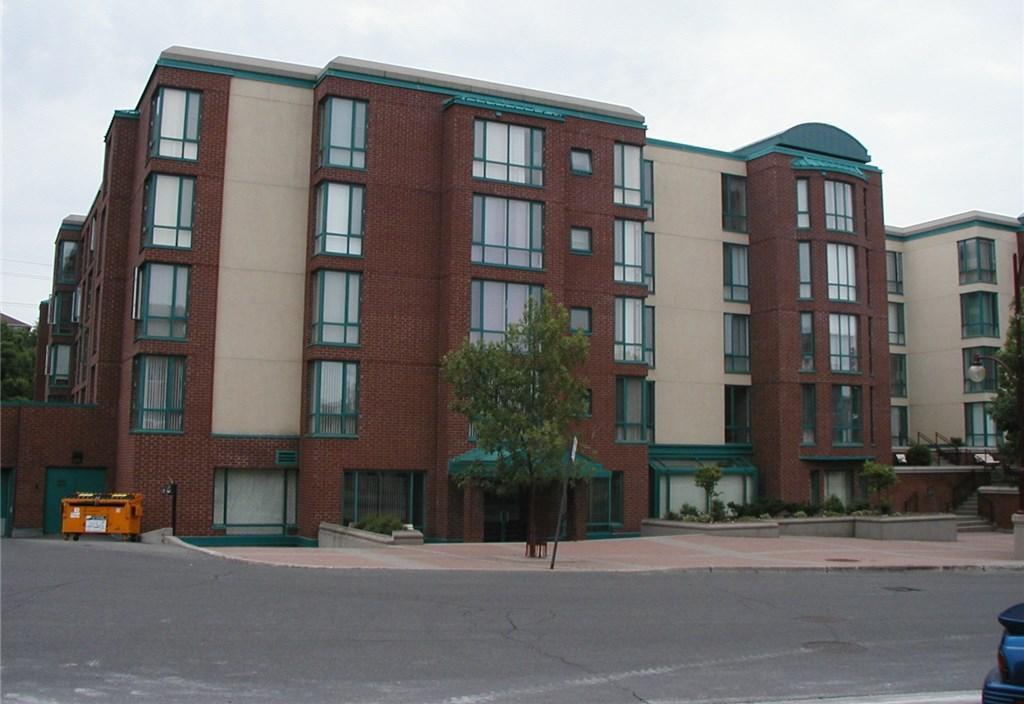 340 Centrum Boulevard Unit#509, Ottawa, Ontario K1E3W1