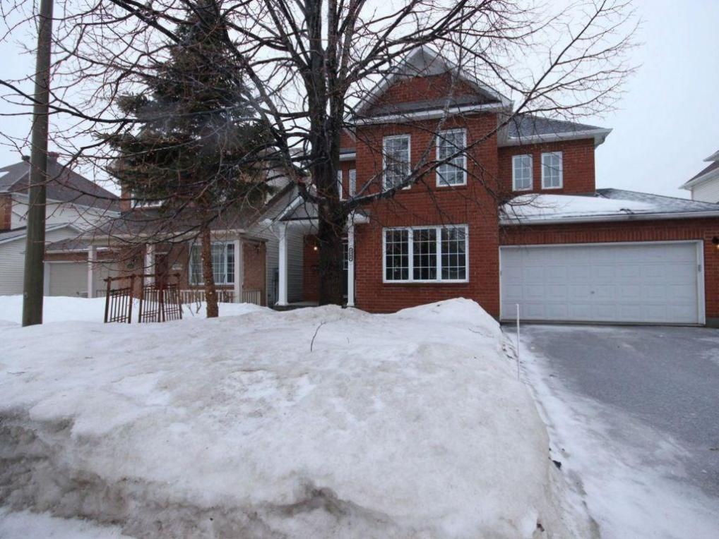 2068 Oakbrook Circle, Orleans, Ontario K1W1H4