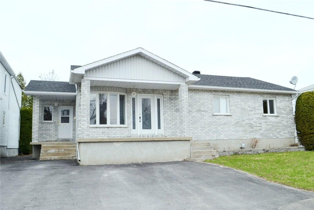 396 Kipling Street, Hawkesbury, Ontario K6A2N4