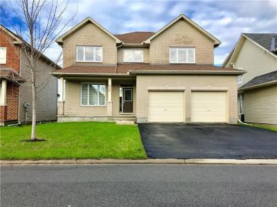 Photo of 606 Netley Circle, Ottawa, Ontario K1T0A3