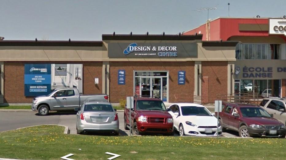 1344 Youville Drive Unit#b, Ottawa, Ontario K1C2X8