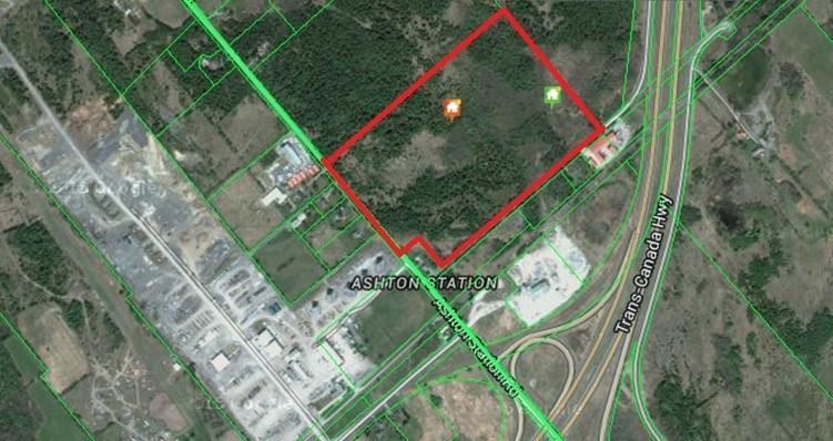 Overpass Road, Ottawa, Ontario K0A1B0