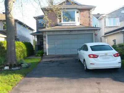 Photo of 1677 Des Perdrix Crescent, Orleans, Ontario K1C5E2