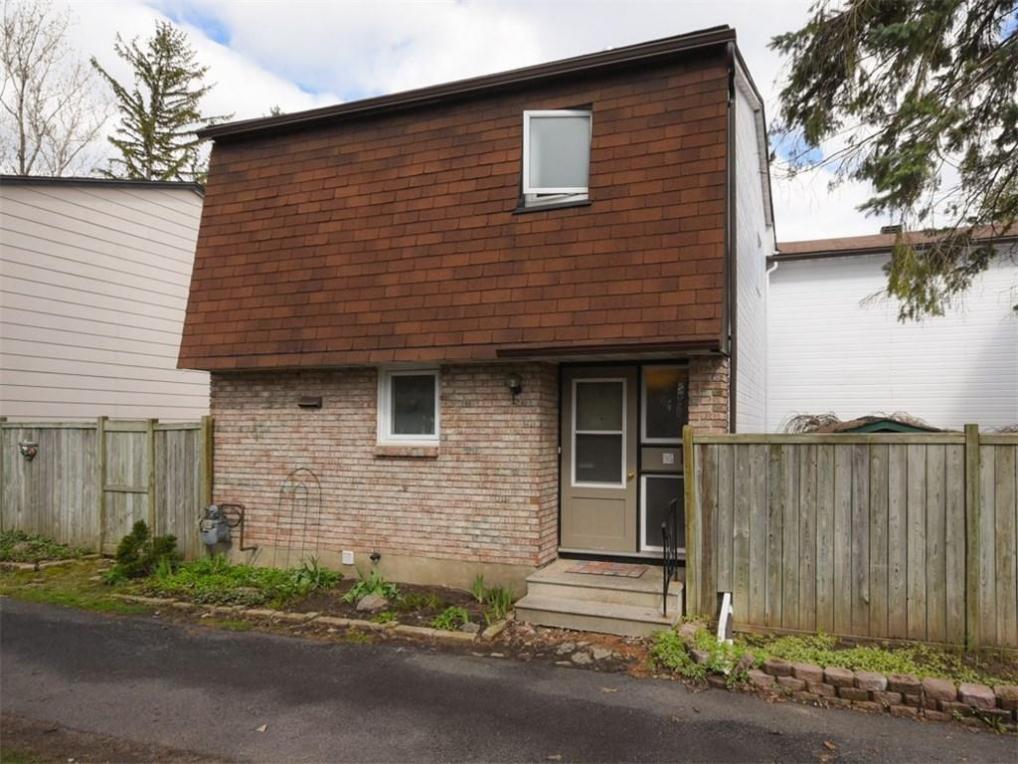 3691 Albion Road Unit#95, Ottawa, Ontario K1T1P2
